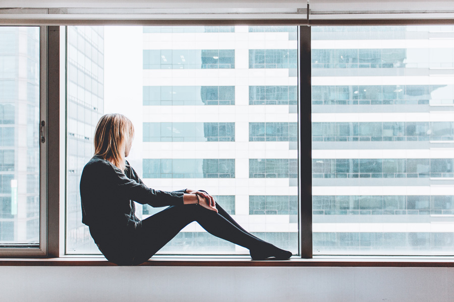A través de las emociones: el aburrimiento